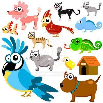 Cuentos Para Niños: Cuentos para niños: Carla y sus animales parlantes