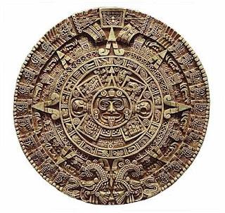 Ang kabihasnang Aztec ay umusbong sa Valley of Mexico.