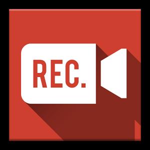ဖုန္းထဲမွာ မိမိ လုပ္ေဆာင္ခ်က္ကို ရိုက္ကူးထားမယ္-Rec. (Screen Recorder) Pro verison 1.8.2 for Android 4.4 Kit Kat only