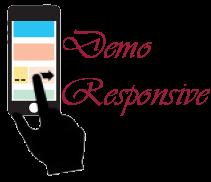responsive demo