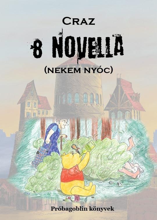 8 novella