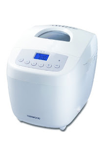 Kenwood breadmaker India