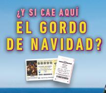 Lotería de Navidad de España 2017