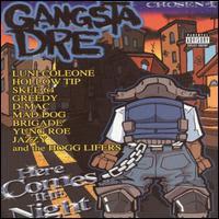 Gangsta Dre – Here Comes The Night (CD) (2001) (320 kbps)