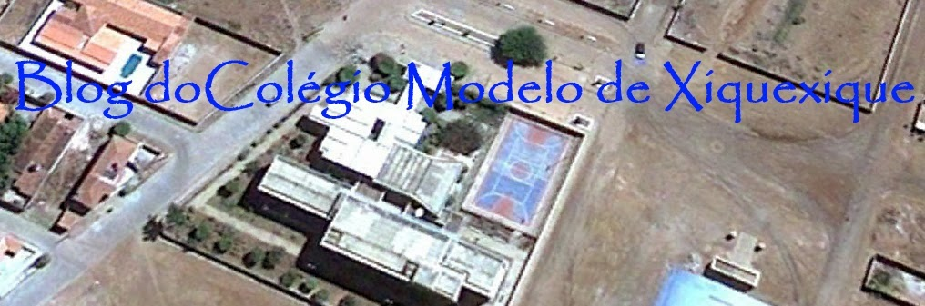 Colégio Modelo de Xiquexique