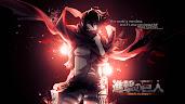 #2 Shingeki no Kyojin Wallpaper