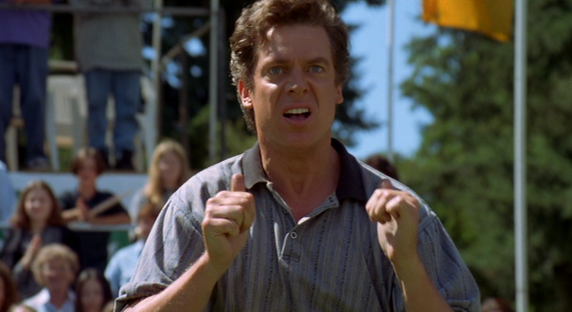 And So It Begins In Character Christopher Mcdonald