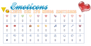 ✿ Emojis