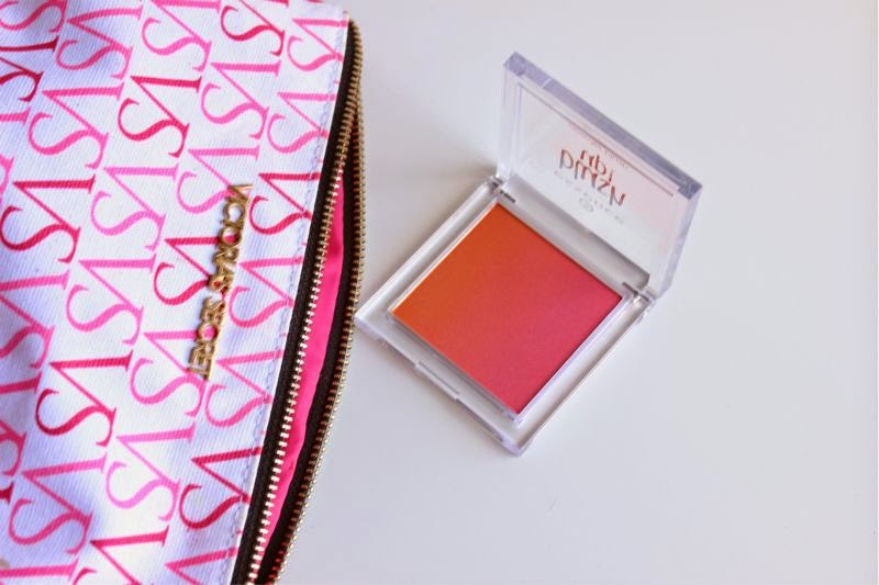Essence Blush Up Blush in Heat Wave