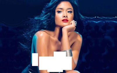 ... Yam Concepcion expressed her intention to play the next Darna when it
