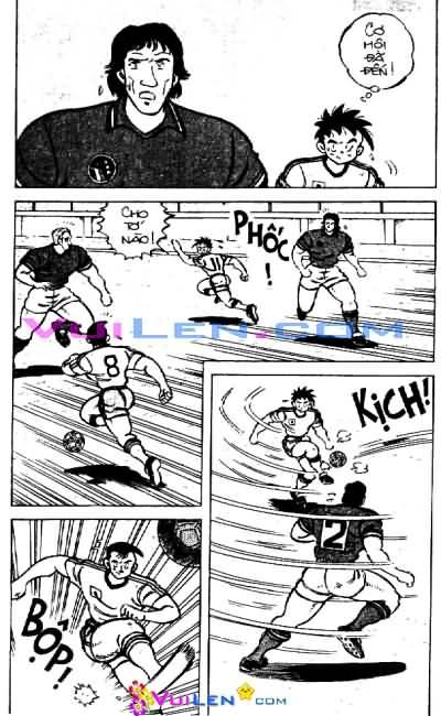 Jindodinho - Đường Dẫn Đến Khung Thành III Tập 36 page 20 Congtruyen24h