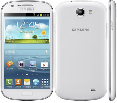 How to Root Samsung Galaxy Express I8730_Newvijay