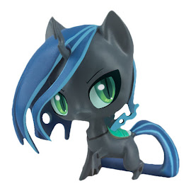 MLP Chibi Vinyl Figure Series 1 Queen Chrysalis Figure by MightyFine
