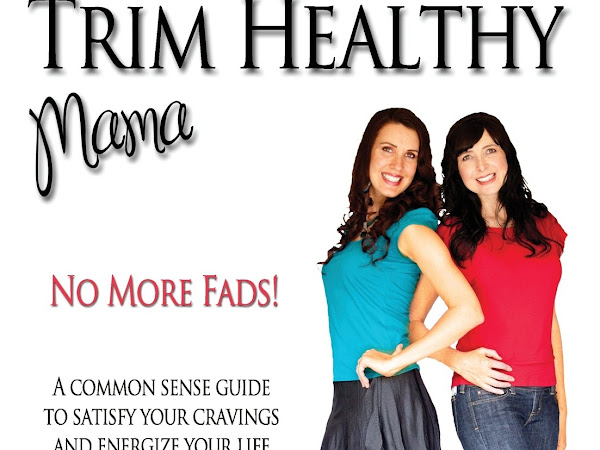 Review: Trim Healthy Mama #MomsMeet  #THM