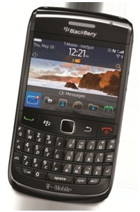 Harga Blackberry Bold 9780 (Onyx 2) Oktober / November 2013