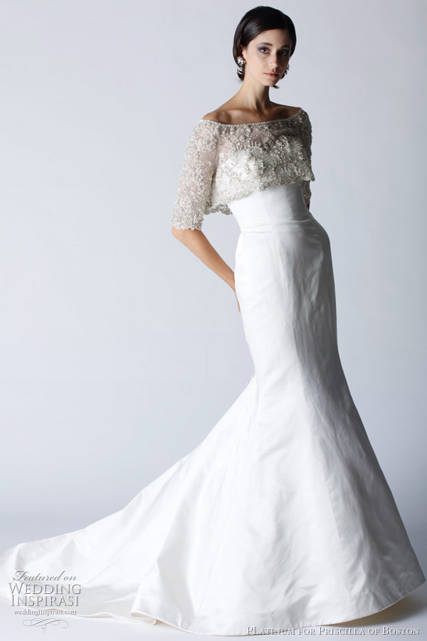 Bridal Gowns Boston : Style perfect events royal wedding dress