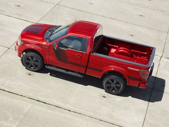Ford F 150 Tremor 2014