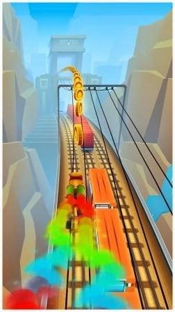 Subway Surfers Terbaru