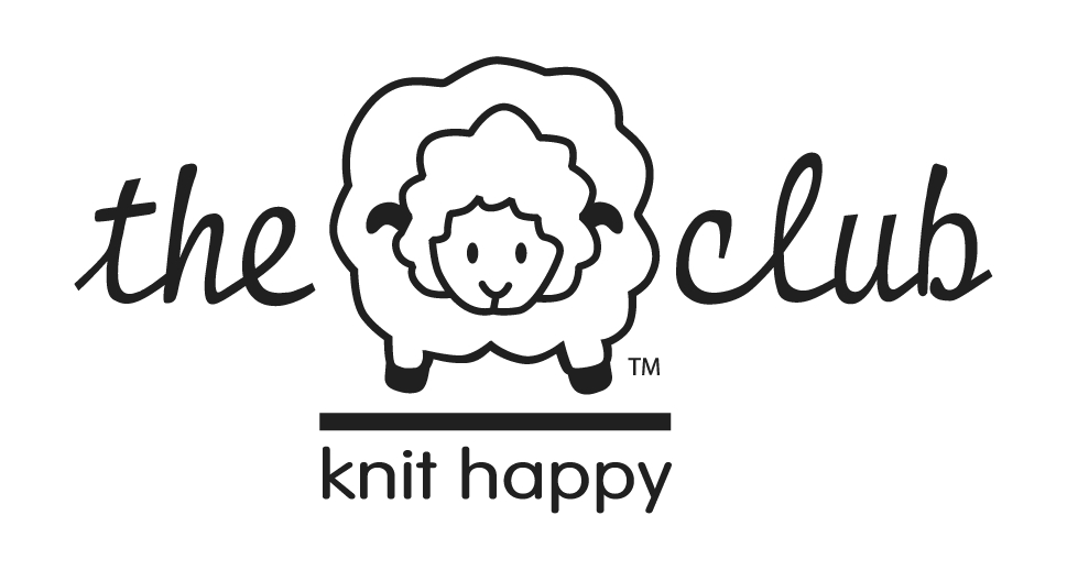 Knitting Club Of The Month : The fiber closet august