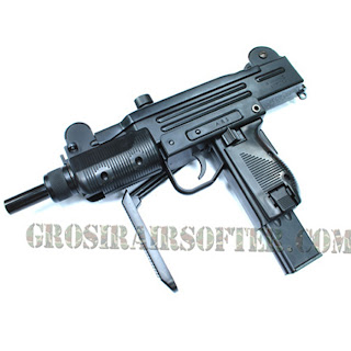 UZI 4,5mm KWC