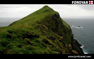 Mykines, Faroe Islands, © Jordi Canal-Soler
