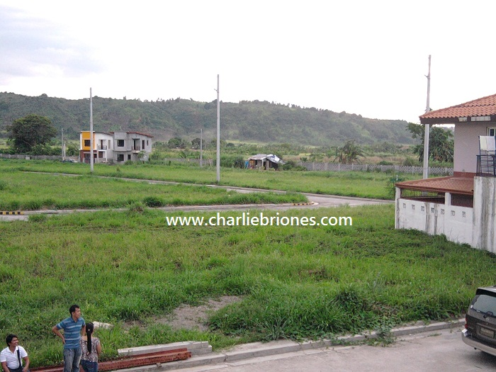 palma real residential estates lot only