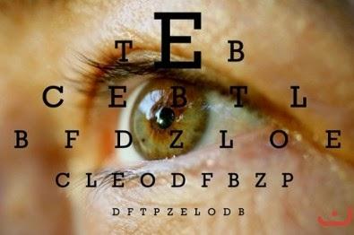 gejala mata minus