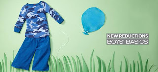 KIDS: New Reductions: Boys' Dress Up Deals, The Baby Shop, Boy's Basics, Designer Baby Styles by Fendi, Sonia Rykiel and More