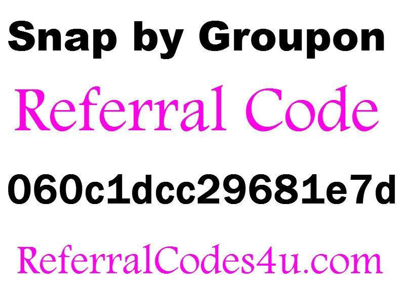Groupon coupon code october 2019