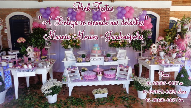 Pick Festas