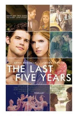 Sinopsis Dan Informasi Film The Last 4 Years 2015 Terlengkap