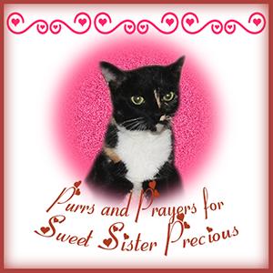Dear Sister Precious