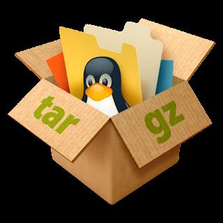 Cara Install File tar.gz di Ubuntu