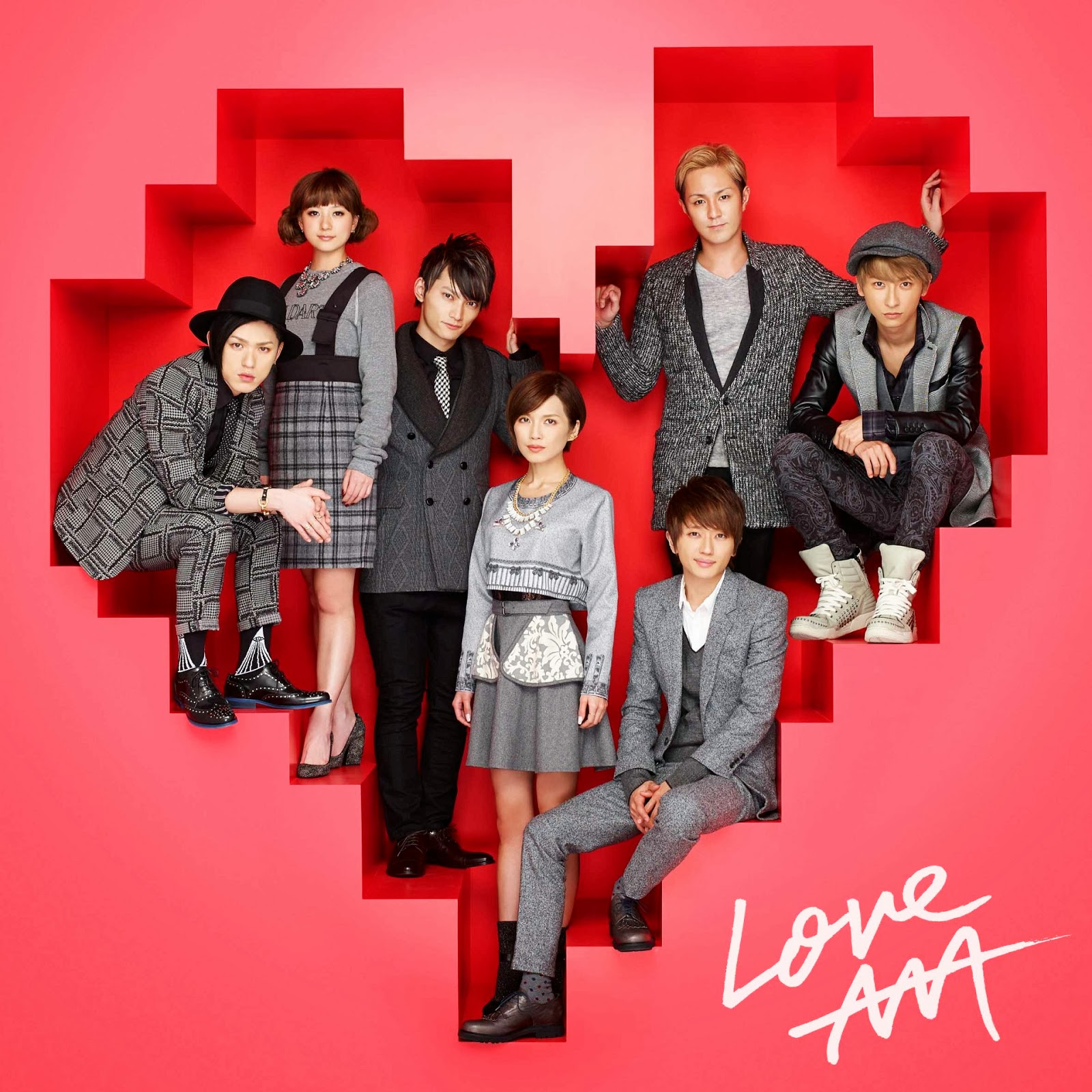 Aaa Aaa love ジャケット cover cd Agricultural Adjustment Act Posters