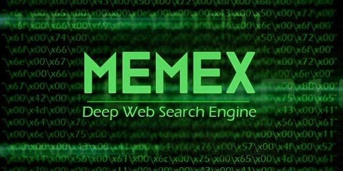 """MEMEX"",Search Engine Saingan Terbaru Google"