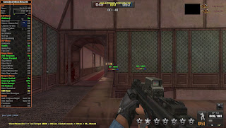 Release 26 Sept 2012 New Version Births Version 1.0 New Change Pangkat up Diamon,Major,Letkol,Colonel ++!Ghost Wanna Be , Auto Headshot, New Aim Head ,Wallhack,No Fog,SMoke,Flashbang,ESP set,Speed,Anti respawn,Unyu mode/Bug Wallshot,Dino Hack,Plant ,Defuse bom,auto bug luxvile 2010 come back,AMMo weapon,accuracy 100%,Set replace,Quick Change , Auto Fire Shoutgun,Dkk WORK ALL WINDOWS [Termasuk WIn 7] + Cheat PB ALL World [PB tahadi,Turkey,Spanyol,Thailand,Singapura,Malaysia,Philipina,Rusia,BrazileEtcWork]