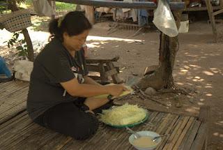 Ujrzeć Mekong i wrócić szlakiem Khmerów 107