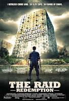 Redada asesina (The Raid) (2011) online y gratis