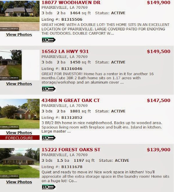 http://www.batonrougerealestatedeals.com/listings/areas/47308/maxprice/150000/
