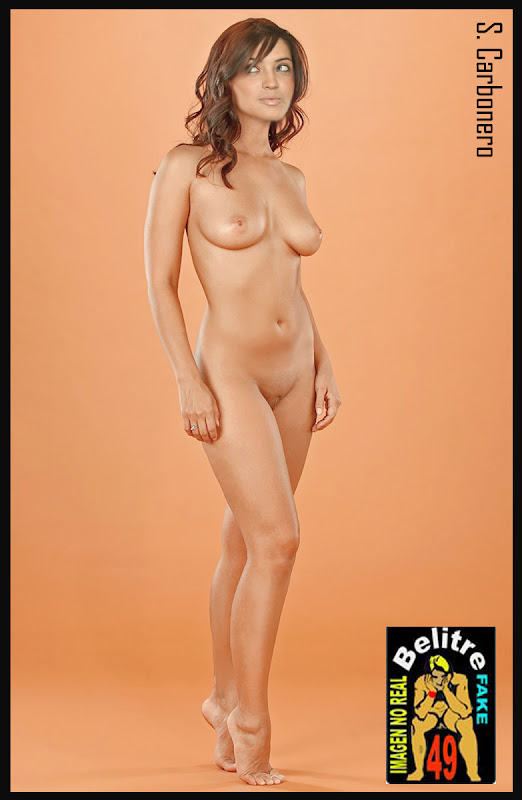 Sara Carbonero Desnuda