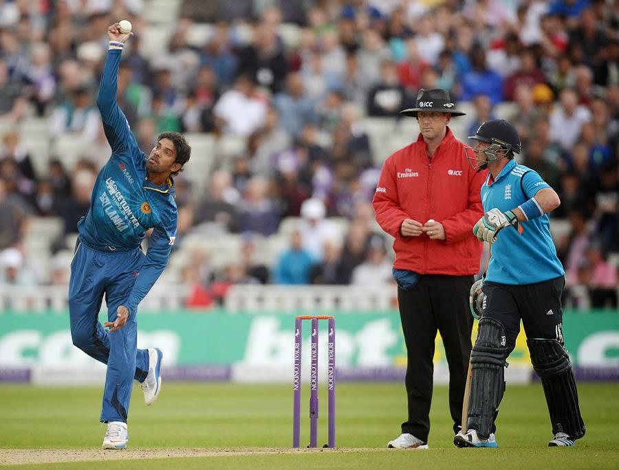 SLC wants 'unofficial' Senanayake re-test