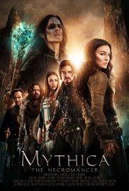 Watch Mythica: The Necromancer Online Free 2015 Putlocker