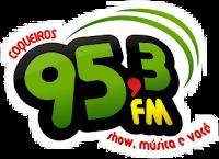 Rádio Coqueiros FM da Cidade de Sobral ao vivo