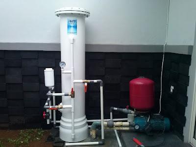 filter air berkualitas bagus