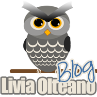 Livia Olteano Blog