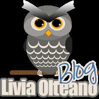 Livia Olteano Blog