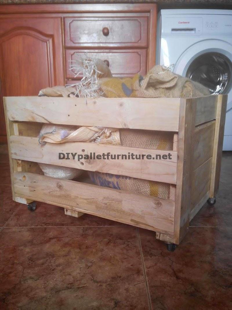 Mueblesdepalets Net Casa # Muebles Con Tarimas Y Cajones