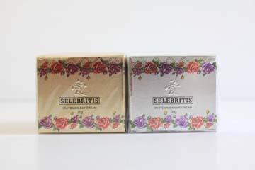 Cream Selebritis