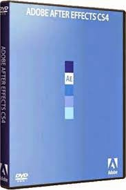 Download Adobe After Effects CS4 9.0.3 Portable