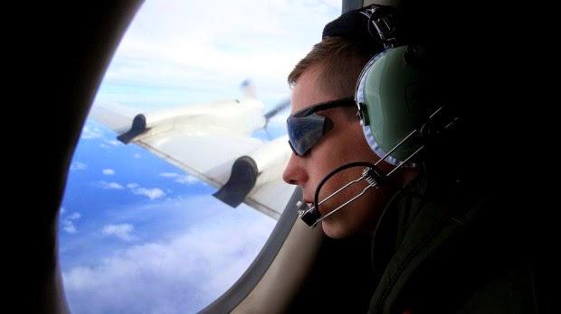 QZ850 : Pesawat Australia P3 Orion Kesan Objek Mencurigakan, info, terkini, berita, pesawat AirAsia Indonesia QZ8501,